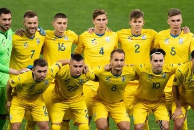 Футбол. Матч Швейцария – Украина отменен: украинская команда отправлена на карантин