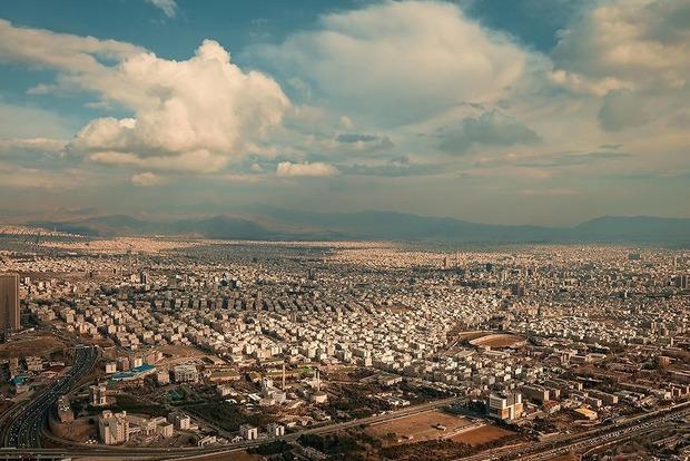 Воруют облака: Иран обвинил в засухе на своей территории Израиль