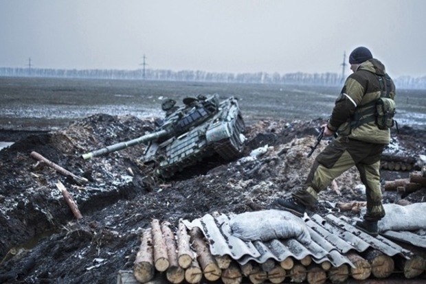 Порошенко рассчитывает, что «режим тишины» на Донбассе будет иметь постоянный характер