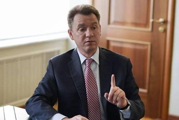 СМИ: САП обжаловала решение о мере пресечения Охендовскому