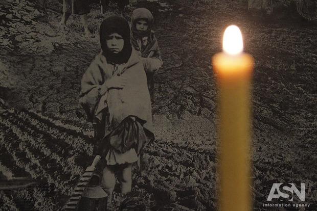 Ученые назвали страшные цифры реальных потерь Украины в Голодоморе