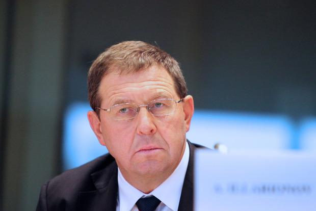 Отчет МВФ: Украина является самой бедной страной Европы