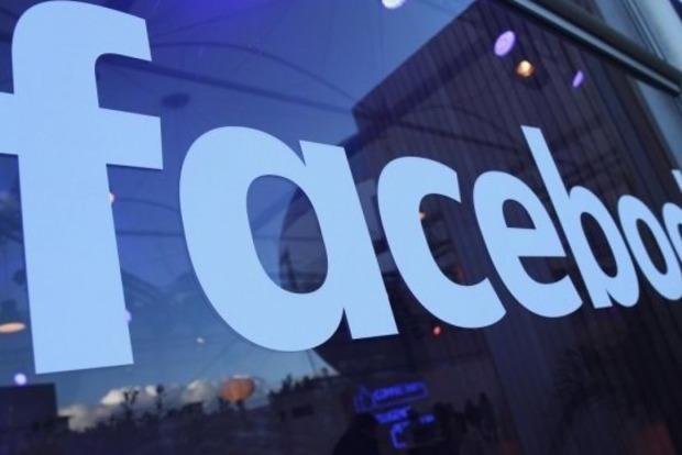 Минстець обвинил Facebook в содействии российской пропаганде