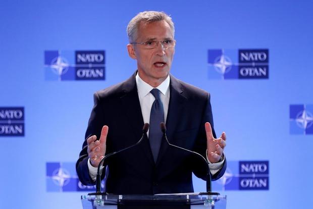 НАТО готується до Європи з російськими ядерними ракетами