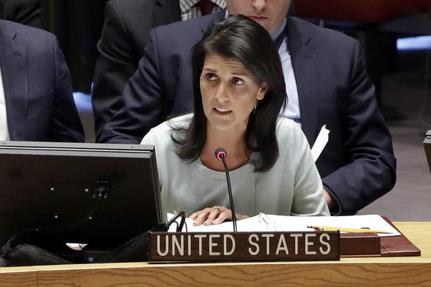 Довели: США могут использовать военную силу против Северной Кореи