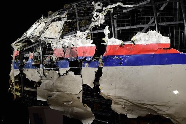 «ДНР» поставила условие Нидерландам для возвращения останков жертв падения «Боинга»
