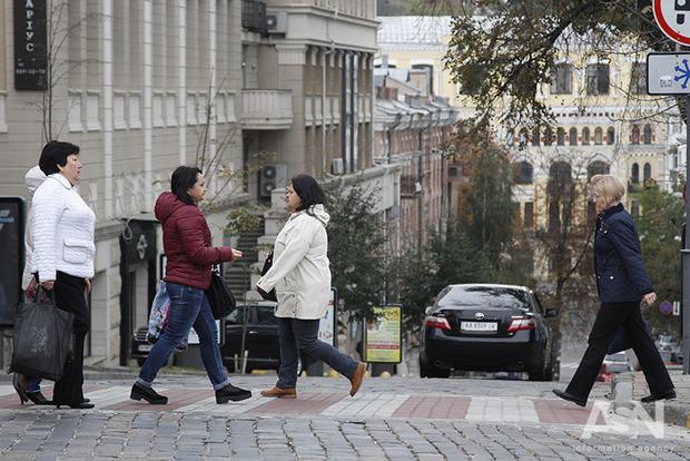 В Киеве может появиться улица Кубанской Украины