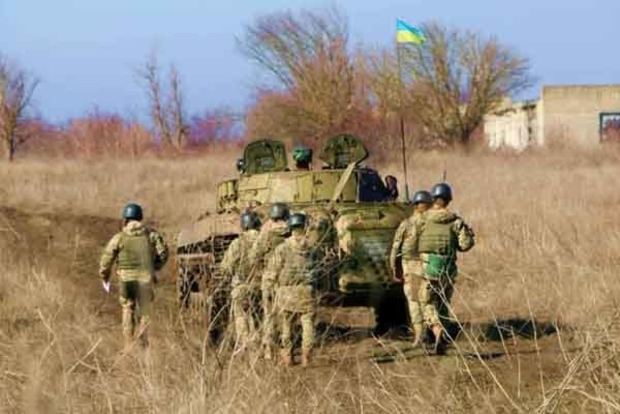 Соцмережі про просування ЗСУ. У Горлівці кажуть, що у вересні діти підуть в українську школу