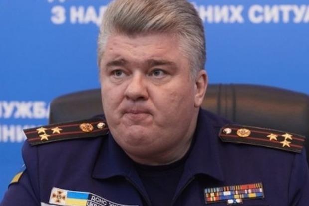 МВД арестовало имущество экс-руководителя ГосЧС