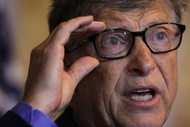 Билл Гейтс предупредил об уязвимости человечества перед эпидемией гриппа
