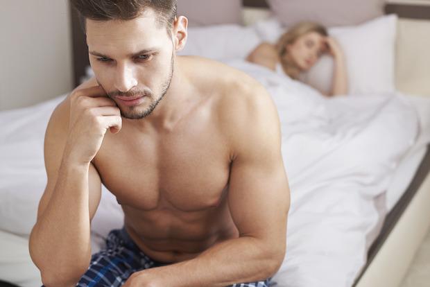 Санаторий повышение сексуальной потенции
