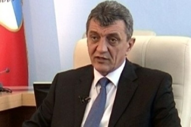 Оккупационные власти Крыма заговорили об очередном «ударе в спину»