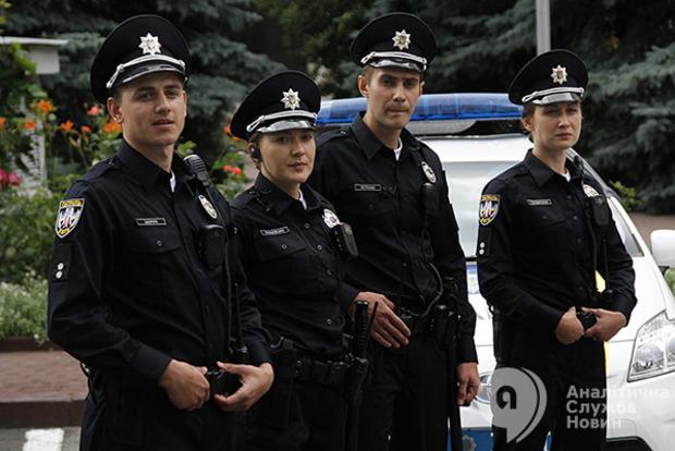 Соблюдайте правила. На какие дороги вышла новая патрульная полиция