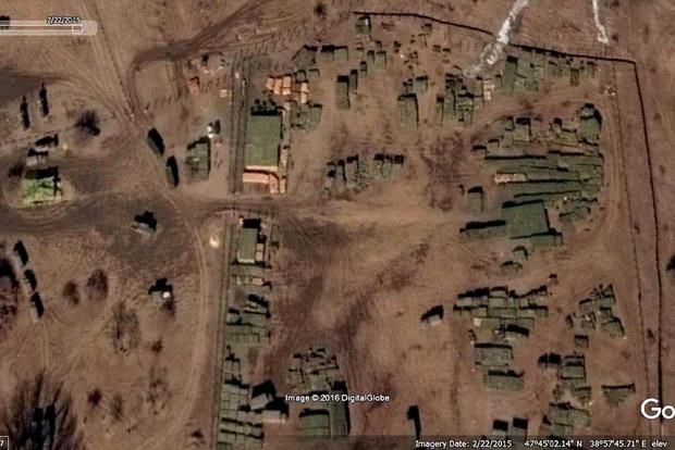 Как РФ поддерживала боевиков два года: захваченные переправы и тайные склады