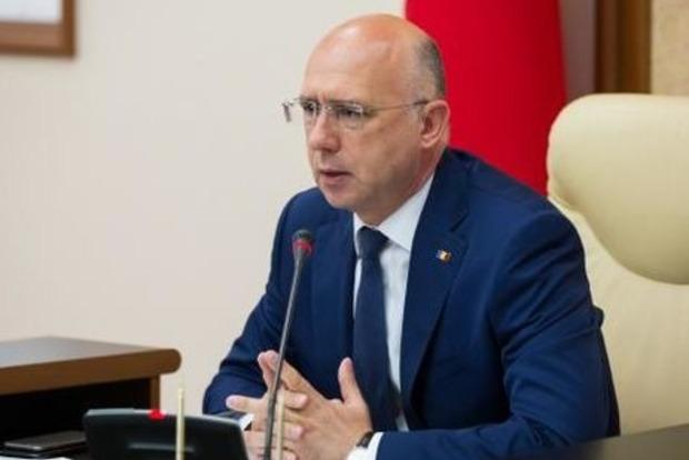 Правительство Молдовы проигнорировало президента и отправило военных на учения в Украину