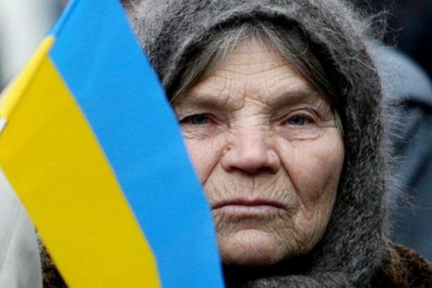 К 2050 году украинцев останется чуть больше 35 миллионов. И это еще не худший прогноз