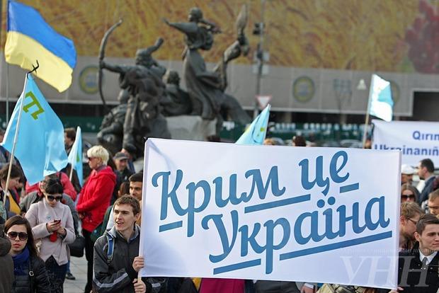 Закон о лишении гражданства не коснется граждан в оккупирвоанном Крыму