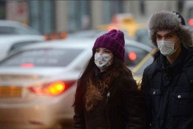 На Украинское государство надвигается опаснейший штамм гриппа «Мичиган»— Все навакцинацию