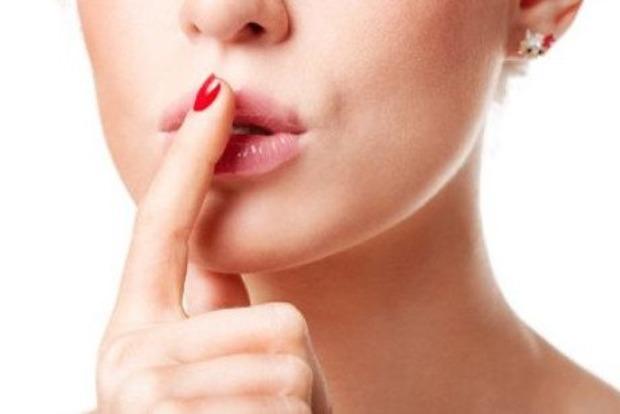 Чтобы не стало хуже: 5 вещей, которые нужно всегда хранить в тайне