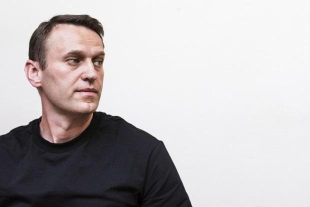 В Москве задержан Навальный, причину не говорят