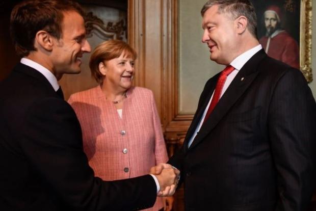 Встреча в «нормандском формате»: Президент рассказал где она состоится