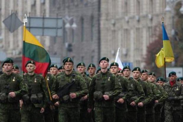 Британия продлила программу подготовки ВСУ из-за агрессии России