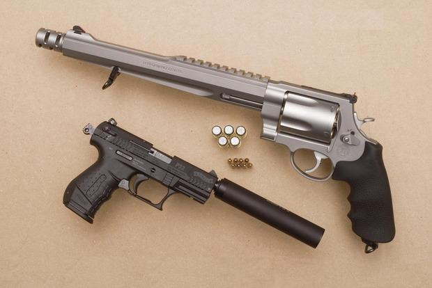 Порошенко ответил на петицию о свободном владении оружием