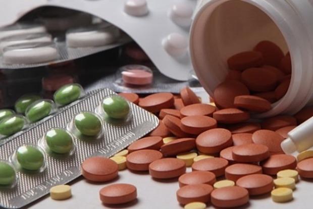 Минздрав показал список медпрепаратов из программы «Доступные лекарства». Российских - нет