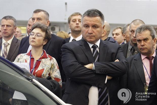 Аваков знал, что Деканоидзе уволится еще год назад