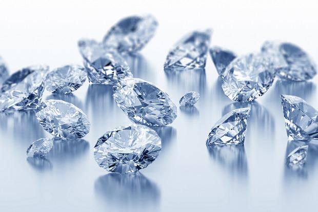 У бизнесменов украли кейс с бриллиантами на 300 тыс. евро