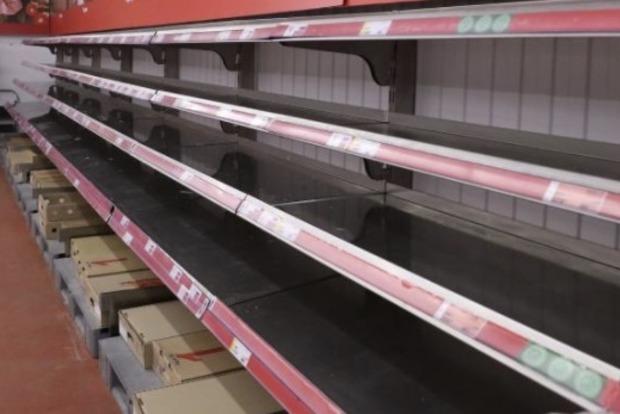 С 8 января даже супермаркетам запретят продажу ряда базовых товаров