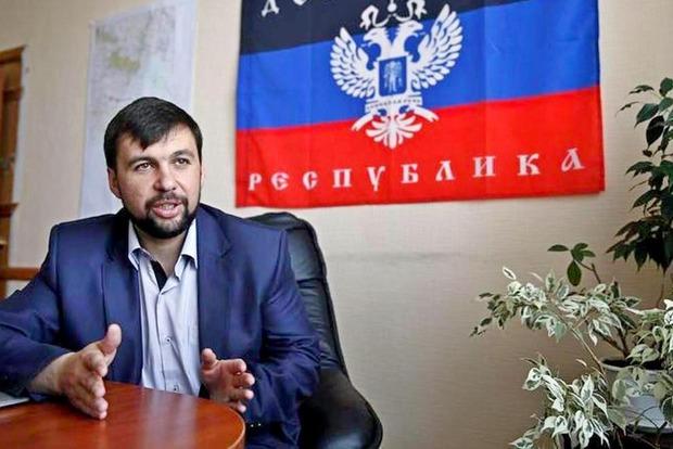 В «ДНР» заявляют о готовности к давлению из-за решения о проведении выборов