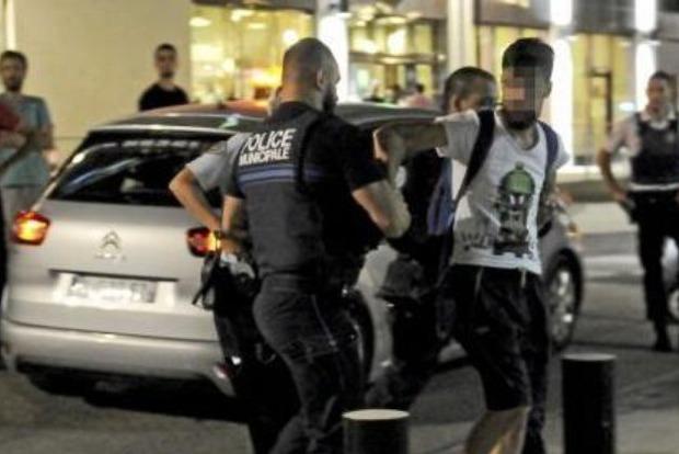Во Франции эвакуирован вокзал из-за сообщений о вооруженных людях