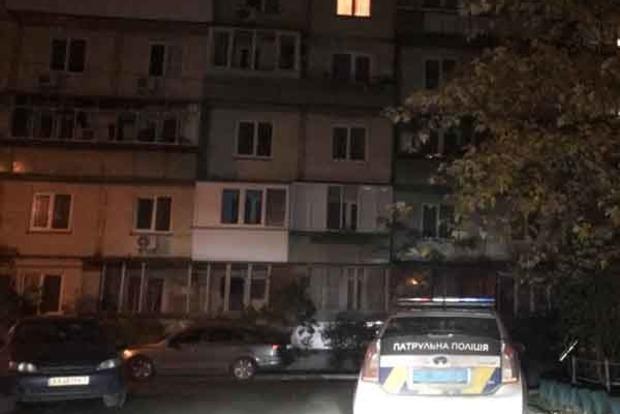 Киянина знайшли мертвим увласній квартирі 4