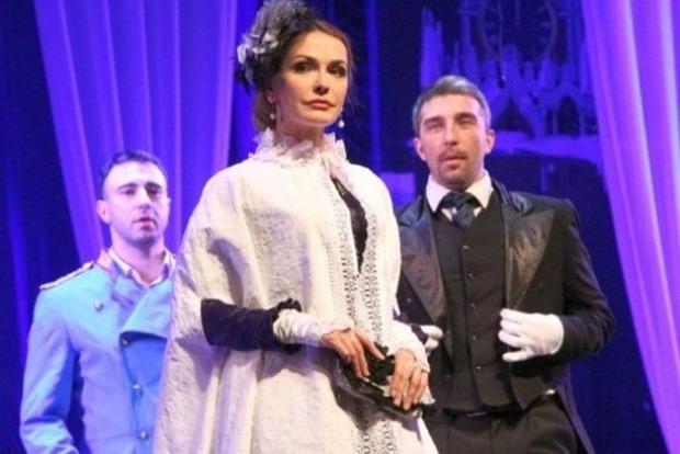 В Хмельницком театре не дали поставить «Анну Каренину» на русском языке