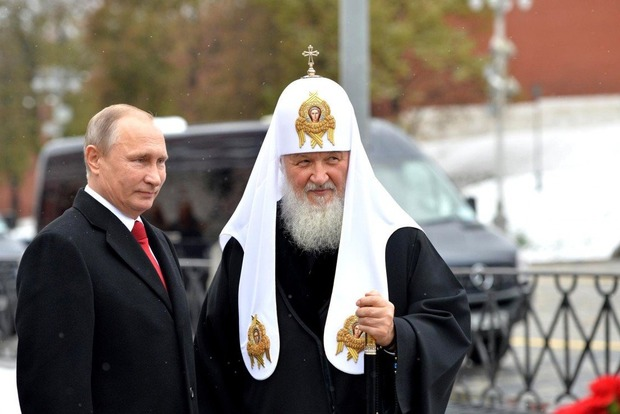 Спите спокойно: В УПЦ МП прокомментировали заявление Вселенского патриархата об автокефалии