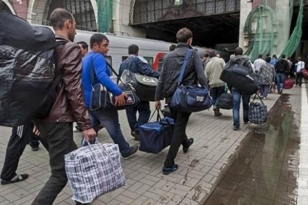 Трудовое рабство в Словакии: задержана банда, кидавшая украинских заробитчан
