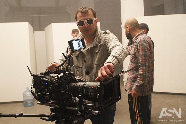 Рада звільнила українське кіно від ПДВ