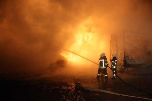 Взрывы в Кропивницком: подозреваемым грозит до восьми лет тюрьмы