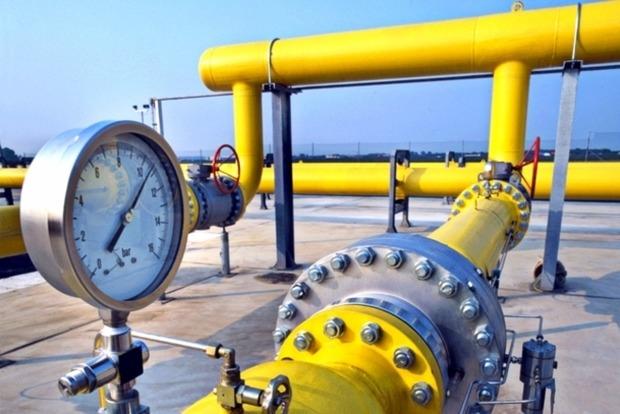 В «Нафтогазе» назвали фейком информацию о поставках российского газа в Геническ