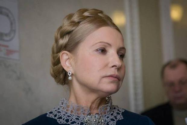 Вспомнить все: опасное молчанье Тимошенко