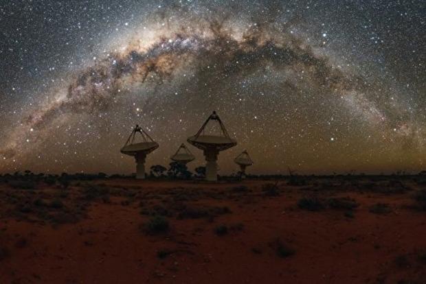 Астрономы открыли десятки новых радиосигналов пришельцев