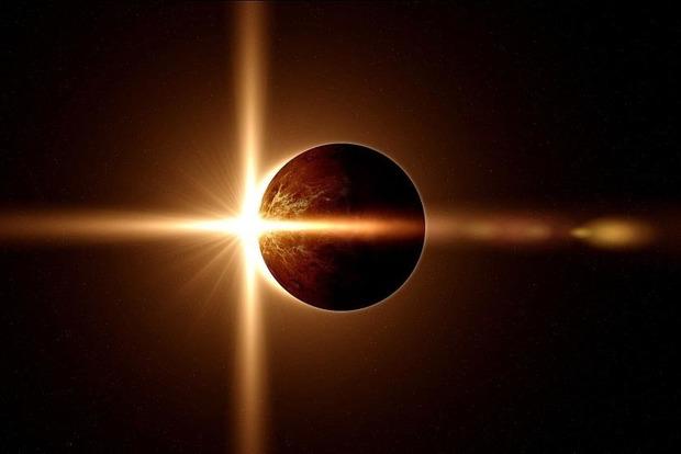 Полное солнечное затмение можно будет смотреть в прямом эфире