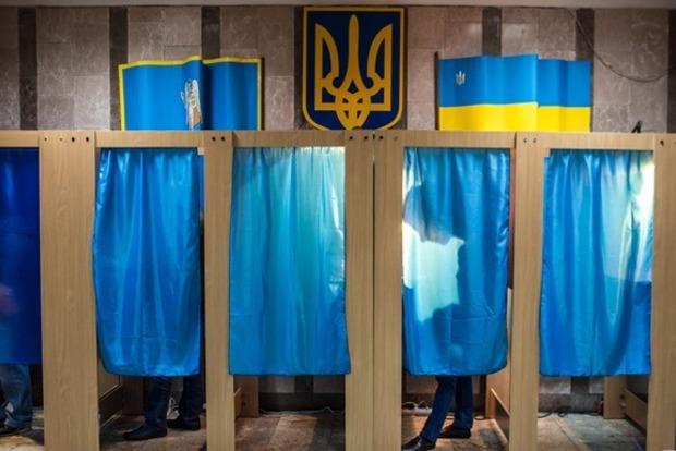 На выборах президента Украины проголосовали уже более 43% избирателей