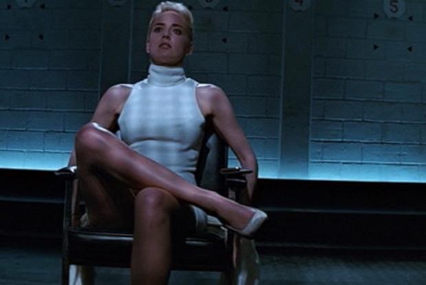 Зірка Голлівуду показала свої проби до еротичного трилеру Основний інстинкт