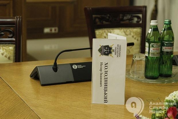Холодницький повідомив подробиці зустрічі з Коломойським у страсну п'ятницю