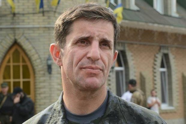 Шкиряк: Вражеская ДРГ  пыталась прорваться на украинские позиции под Павлополем
