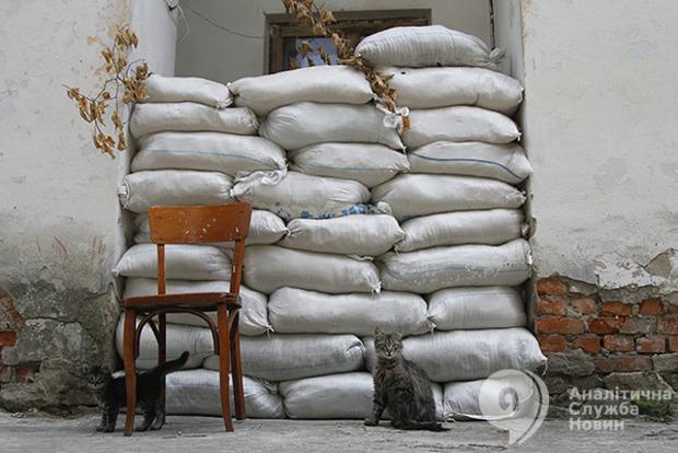 Ирина Геращенко: Воккупированном Донбассе террористы держат взаложниках 152 человека