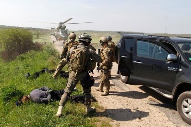 СБУ собирается провести антитеррористическую операцию вСеверодонецке