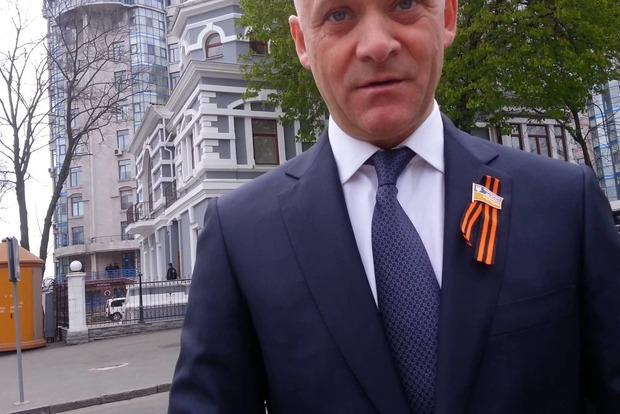 САП будет просить для Труханова арест с альтернативой залога в 50 млн грн